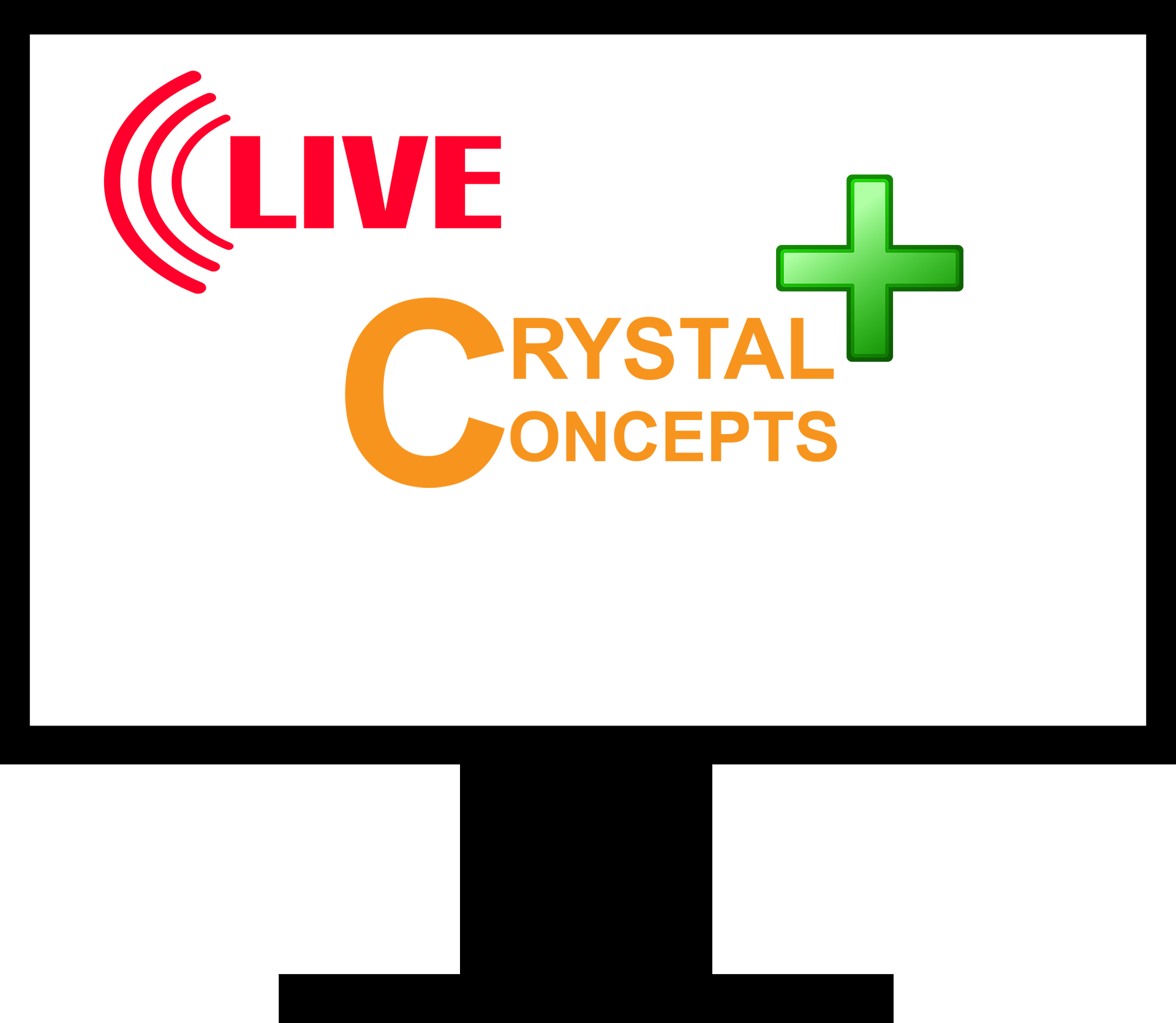 Crystal Concepts Plus – 12 Science